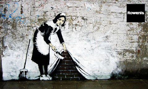 Brandsky (Banksy)