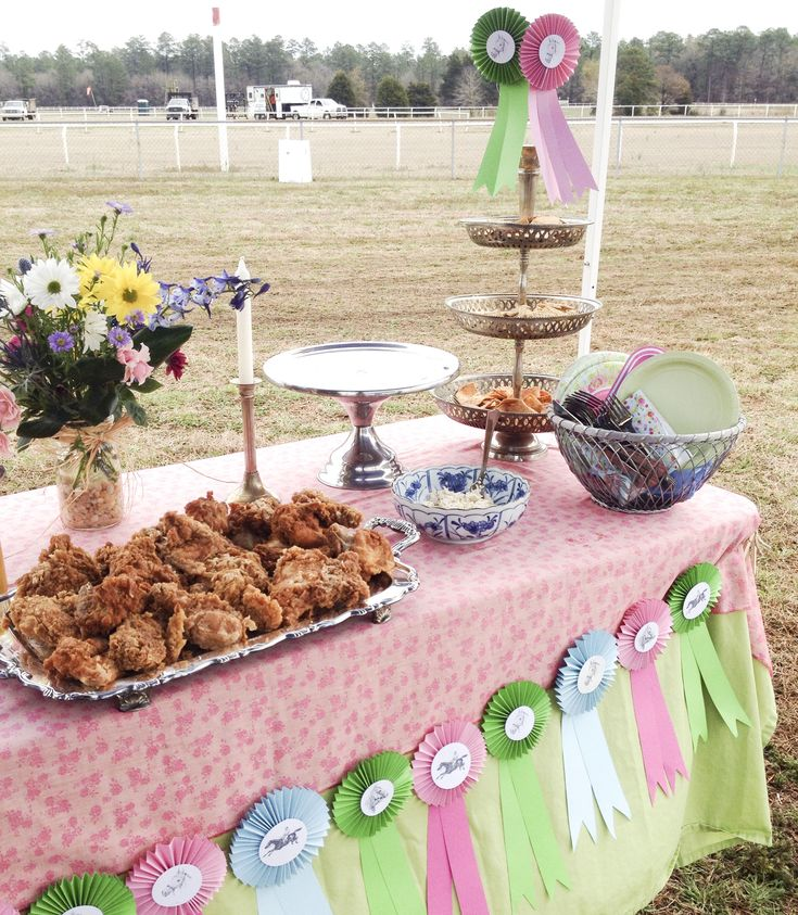horse party, Derby party, Carolina Cup, Steeplechase