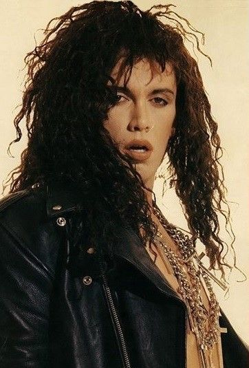 Pete Burns                                                                                                                                                                                 More