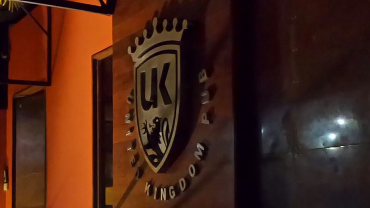 UK Pub in Recife, PE