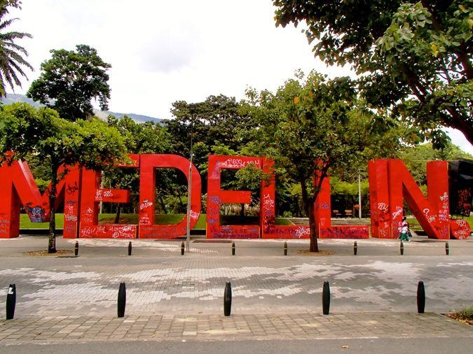 Solo Travel Destination: Medellin, Colombia