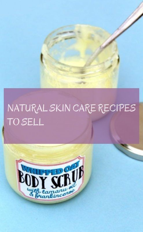 natural skin care recipes to sell | natural skin care recipes for sale  -  Hautpflege-Rezepte