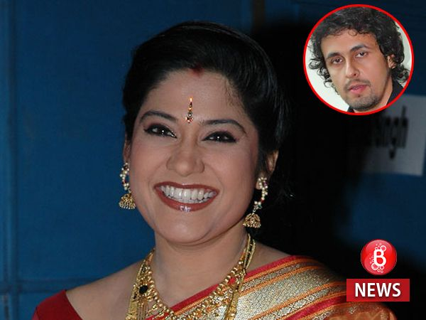 Renuka Shahane's Facebook post on the entire Sonu Nigam Azaan incident makes much sense