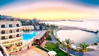 Northern Cyprus - Cenneten bir köşeyi anımsatan Kıbrıs otelleri tatilinize renk katacak.