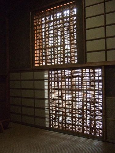 17 best images about japanese traditional windows for Japanese style windows