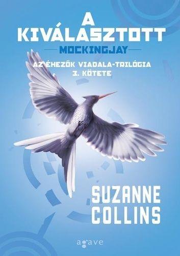 A kiválasztott · Suzanne Collins · Könyv · Moly