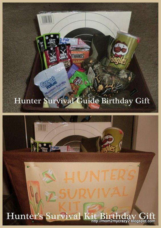 20 Best Ideas Birthday Gifts For Hunters Country Boyfriend Gifts
