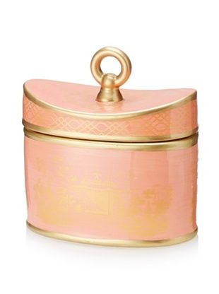 46% OFF Seda France 20-Oz. Wild Lotus Ceramic Candle