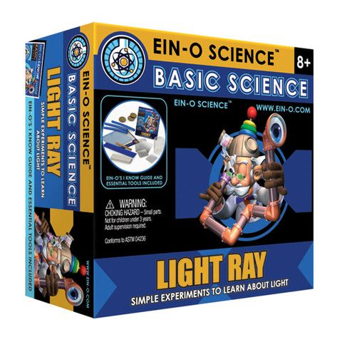 Science Experiment Kits