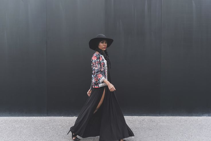 Wallace-Yolicia-swiss-blogger-how-to-wear-boho-chic-style-2015-floppy-hats-LBD
