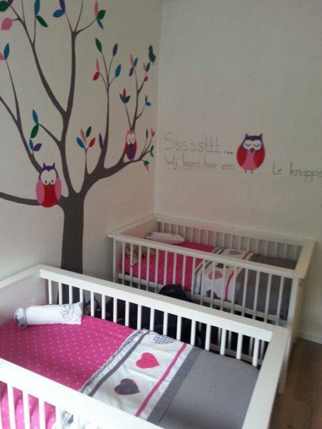 323 besten Iker babaszoba ötletek - Twin nursery room ideas Bilder ...