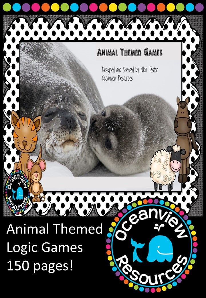 Guess my animal cover DBT