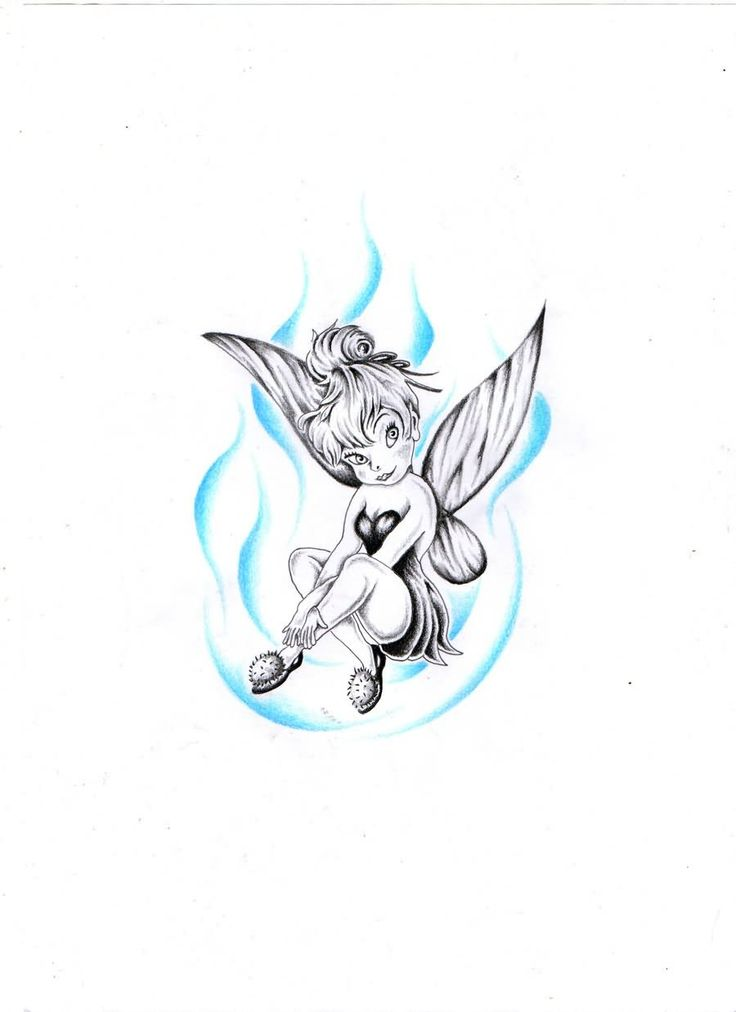 24 best tinkerbell tattoo ideas images on pinterest tattoo ideas ideas for tattoos and mini. Black Bedroom Furniture Sets. Home Design Ideas