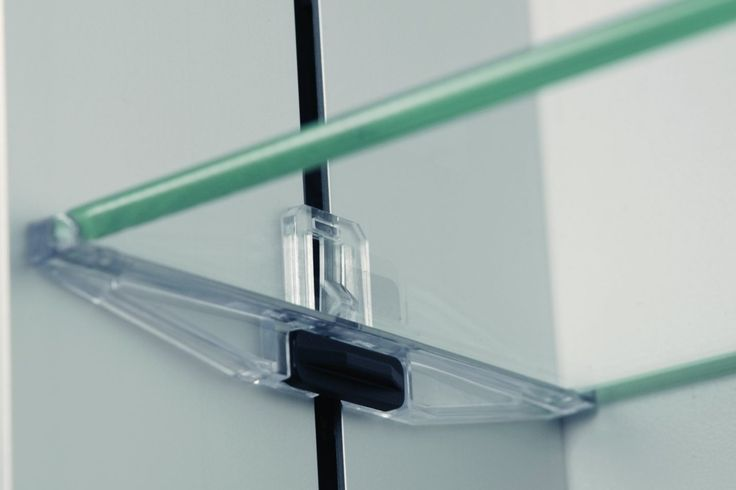 Patented Adjustable Shelving System