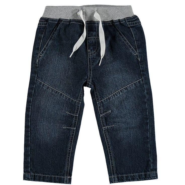 ZEEMAN Webshop - Webshop - Bovenkleding (Maat 68-86) - Geen - Baby jongens denim broek