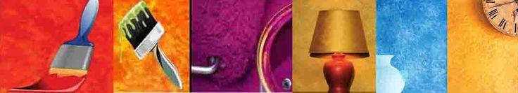 Κόκκινο Χρώμα - Ελκυστικές Ιδέες διακόσμησης | Τεχνοτροπίες Και Διακόσμηση