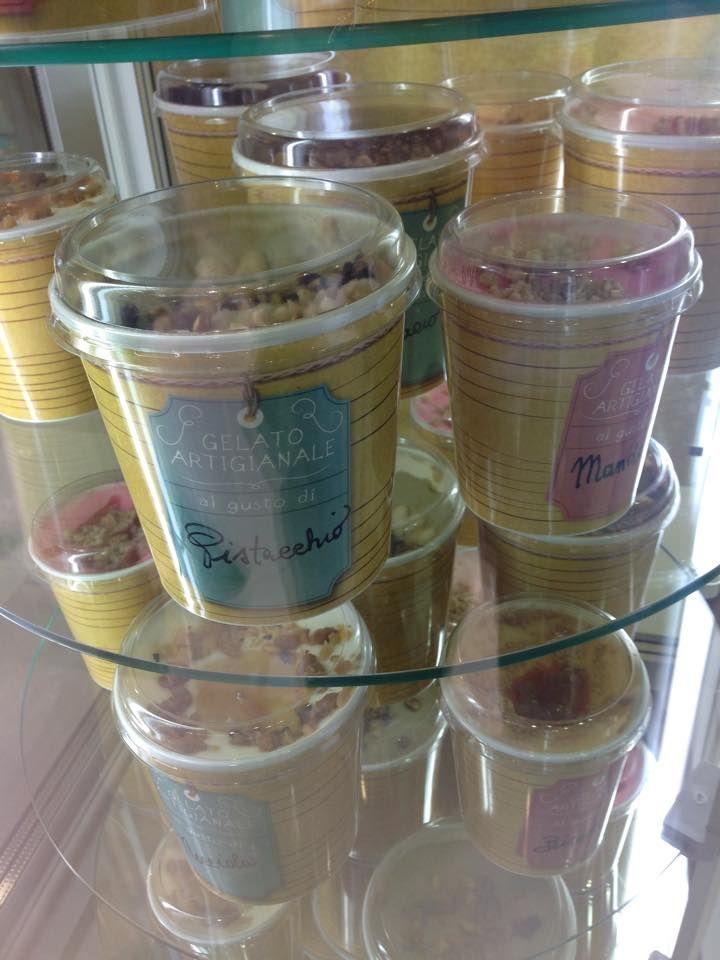 Ice Cream Jar by #Alcasspa @ @sigeprimini 2015