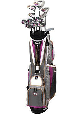 RAM Women's Axial Complete Golf Set #giftofsport
