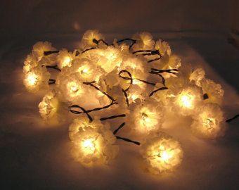 Bedroom fairy lights | Etsy