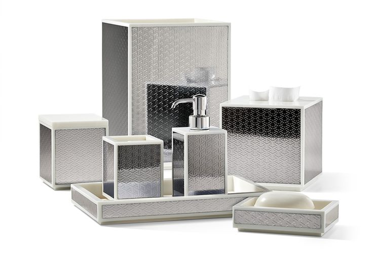 1000 images about sleek contemporary bath accessories for Bathroom accessories philippines