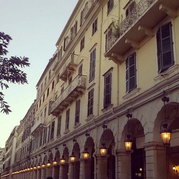#Liston street in…