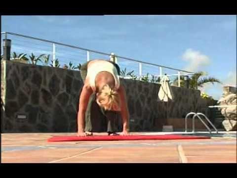 Pilates Parte 5 - Sin aparatos - Español de España