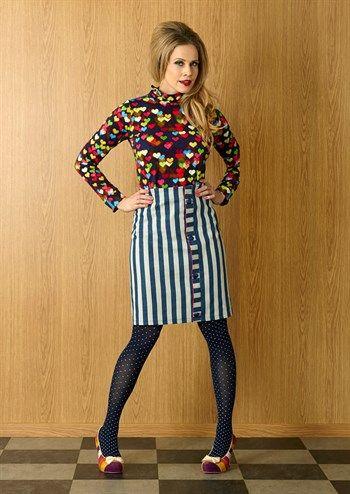 Margot blouse TINA no 3018