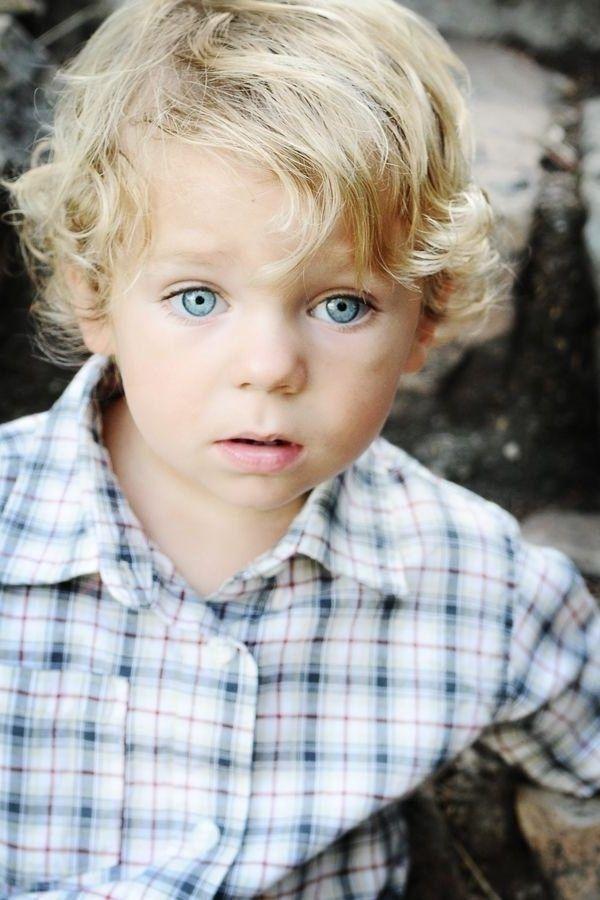 45 kleinkind-jungen-haarschnitte für niedlichen und
