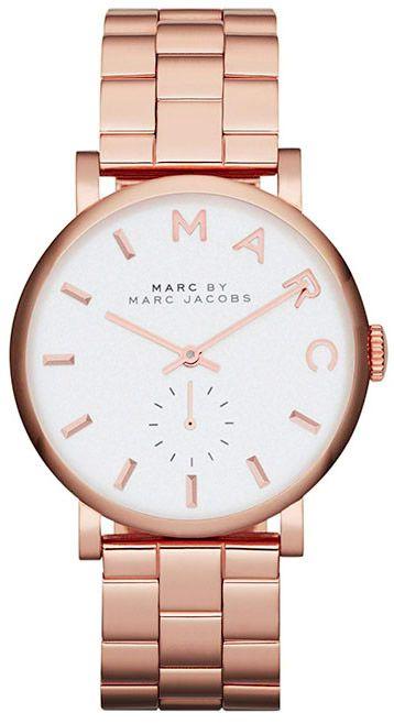 Marc by Marc Jacobs rannekello MBM3244 - Kultatähti.fi verkkokaupasta