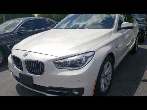 2017 Bmw 5 Series 535i Xdrive In Winter Park Fl 32789 Our Videos