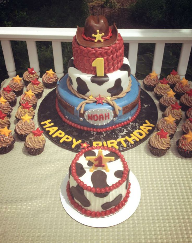 Are Smash Cakes Only For St Birthdays