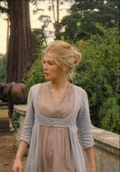 Rosamund Pike, Jane Bennet - Pride and Prejudice (2005)