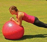 12 extreme ab workouts for women - How to lose belly fat! - Women's Health & Fitness