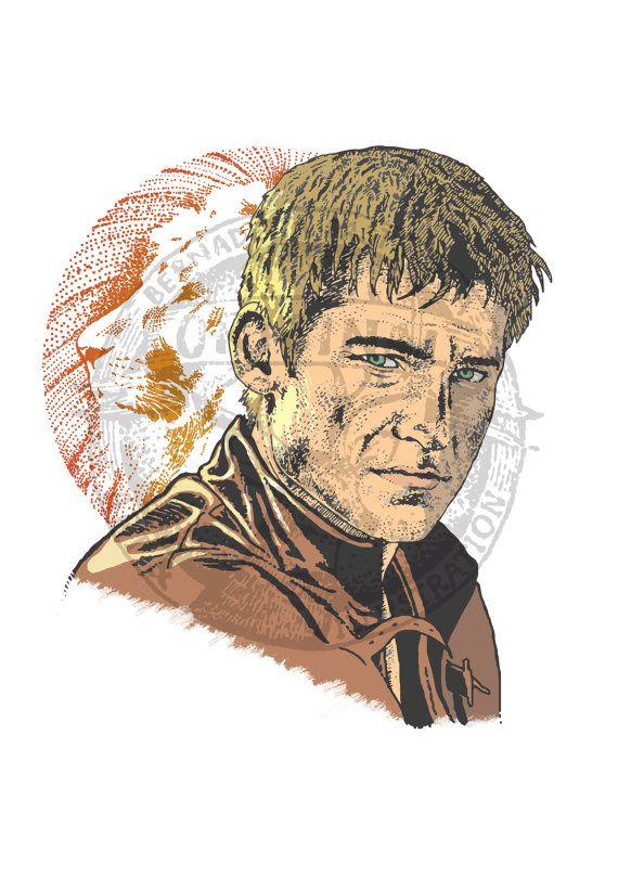 Jaime Lannister, Game of Thrones fanart illustration #digitalart #illustration #original #art #jaime #lannister #gameofthrones #fanart #lion #print #etsy #etsyshop #instant #download