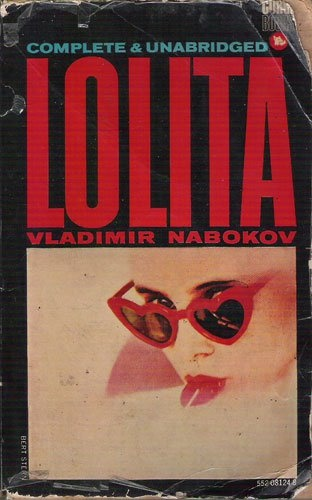an analysis of the novel and movie lolita by vladimir nabokov Whatever evolution this or that popular character has gone through between the book covers ― vladimir nabokov, lolita 205 likes like.