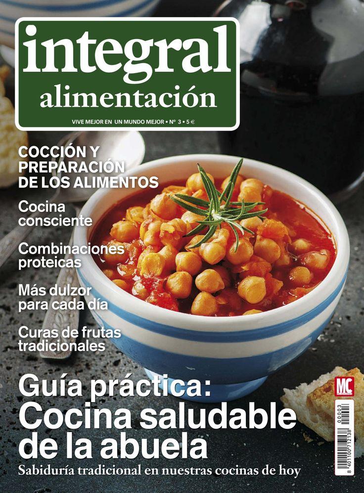 153 mejores im genes de revistas de cocina en pinterest - Los mejores cursos de cocina en madrid ...