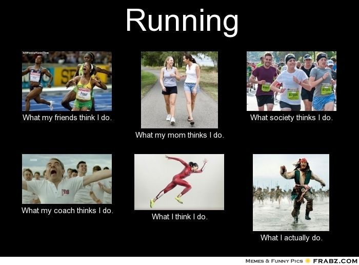 running funnies | Running Memes. Too much fun « therunningn00b