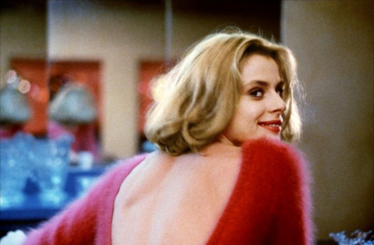 Natasha Kinski in Paris-Texas