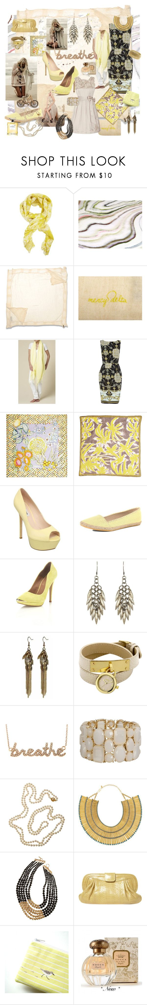 """""""Breathe"""" by gaelrs ❤ liked on Polyvore featuring BCBGMAXAZRIA, Paul Smith, Diesel, Mercy Delta, Dorothy Perkins, Swash, Zuhair Murad, Épice, Dune and Miss Selfridge"""