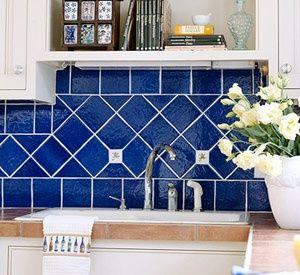 кухня синий фартук: 17 тыс изображений найдено в Яндекс.Картинках