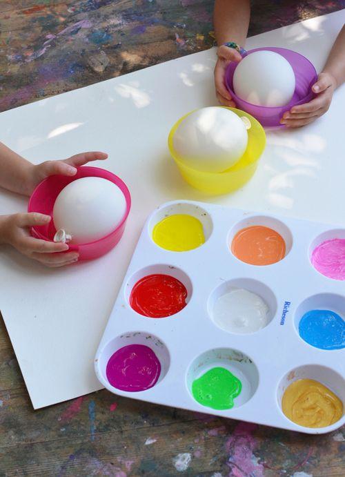 35 besten kindergarten kreativraum bilder auf pinterest basteln mit kindern kind kunst und. Black Bedroom Furniture Sets. Home Design Ideas