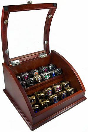 Buy Car Usa >> Ring Display Case Company - PAGE 1   Baseball ring ...