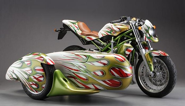 CR Vun Sidecar: Motorcycles Sidecar, Vun Ppb, Side Cars, Bike Exif, Custom Motorcycles, Vun Sidecar, Cars Bike, Sidecar Rigs, Cr S Vun