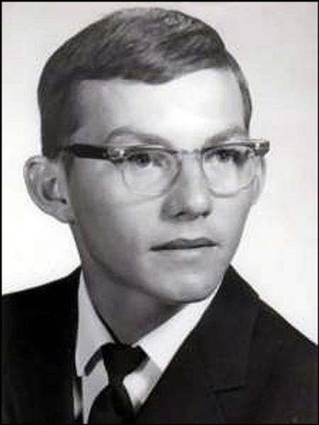 Virtual Vietnam Veterans Wall of Faces | GARY B GLASSFORD | ARMY
