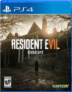 Resident Evil 7 Biohazard - PlayStation 4 [Digital Download]
