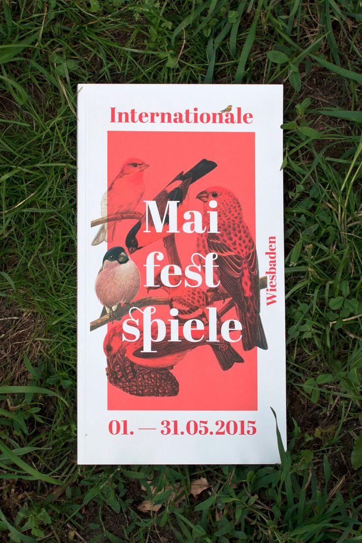 // International May Festival 2015 by shape shower