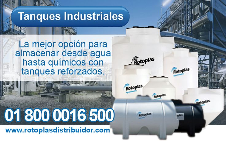 Tanques Rotoplas Industrial Tanques Industriales Productos