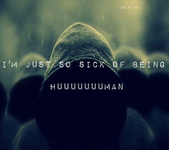Human - Jon Bellion
