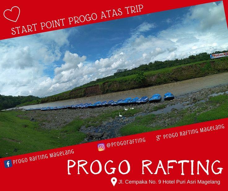 Sobat Progo masih bingung, diimana sih start point @progorafting ? --> Foto berikutlah jawabannya 😁 Start Point (Trip Progo Atas) Progo Rafting ada di dalam @puriasrimgl  Sobat ^^ Informasi dan Reservasi  WA /Telf : 085743148452  WA /Telf : 081511118089 WA /Telf : 089697321321  www.progorafting.com : Follow Sosial Media kami : Google+ : +PROGO RAFTING MAGELANG Twitter : @progorafting Facebook : Progo Rafting Fanspage : Progo Rafting Magelang Instagram : @progorafting Youtube…