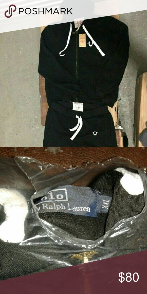 Polo and true religion jogging suits Brand new top and bottom..got a few sizes..a few colors Polo by Ralph Lauren Other